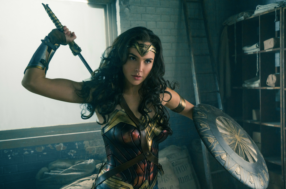 Gal Gadot Will Not Play Wonder Woman Again If This One Thing Doesn't Change